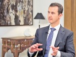 AСАД: Eвропа директан узрок што Сириjци напуштаjу домовину