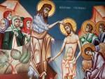 ДАНАС ЈЕ БОГОЈАВЉЕЊЕ: Празник крштења Исуса Христа