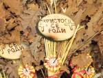 БОЖИЋ У МЕТОХИЈСКОМ МАНАСТИРУ БУДИСАВЦИ: Молитва, рад и љубав опасани бодљикавом жицом
