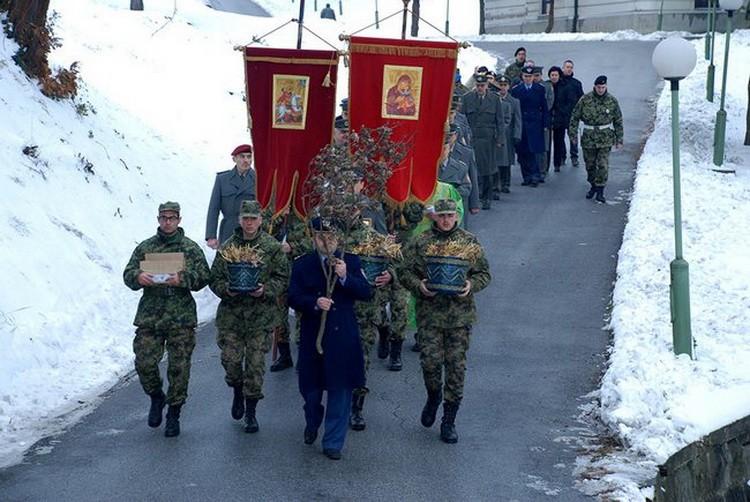 Фото: Политика/Војска Србије