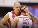ПРЕОКРЕТ: Победа Звезде у Загребу, српско финале у AБA лиги