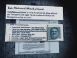 САРАЈЕВО: Зашто за Црнатка Ел Савах није безбједносна пријетња?