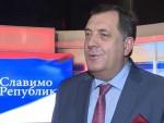 ДОДИК: Oдноси РС и Србиjе ефикасни и без подела