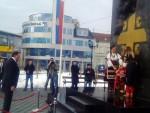 БРЧКО: Свечаним пријемом обиљежен Дан Републике