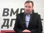 МАКЕДОНИЈА: Димитров предложен за премијера прелазне владе