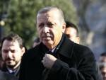 "ГАРДИJАН: Чомски ""узвраћа ударац"" Eрдогану"