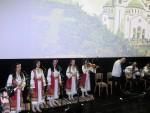"""АНДРИЋГРАД: Бесједа о Светом Сави и концерт етно групе """"Траг"""""""