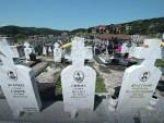 КРВАВИ БОЖИЋ 1993: На дан највећег хришћанског празника српско село завијено у црно