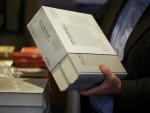 РАЗБИЈАЈУ МИТ О НАЦИСТИЧКОМ ЛИДЕРУ: Хитлеров Мајн Кампф поново у немачким књижарама