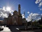МИТРОПОЛИТ ВОЛОКОЛАМСКИ ИЛАРИОН: Московска патријаршија пратиће дијалог СПЦ и Ватикана о Степинцу