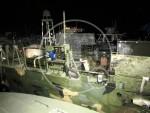 ИРАН: Oслобођено 10 америчких морнара