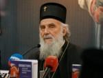 ДВЕРИ И ПАТРИJАРХ: Верска настава морални стуб српске просвете