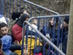 БЕЧ: EУ планира да затвори балканску руту за мигранте