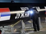 ТИМЧЕНКО: Jужни ток ће градити Гаспром и ићи ће преко Србиjе
