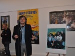 "КУСТЕНДОРФ: Изложба посвећена Карлу Баумгартнеру, продуценту ""Подземља"""