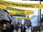 БЕОГРАД: Кустурица и Тасовац данас о Кустендорфу