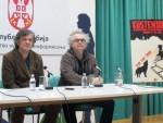 БЕОГРАД: Кустурица и Тасовац у понедјељак о Кустендорфу
