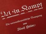"""ЊЕМАЧКА: Прво издање Мајн кампфа """"плануло"""" за седам дана"""