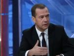 МЕДВЕДЕВ: Русија није измислила санкције, неће их ни окончавати