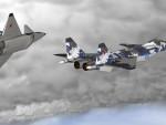 МОДЕРНИЗАЦИЈА: Русија конструише хиперсонични ловац пресретач