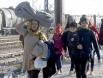 ПРЕКО АЛБАНИЈЕ И ЦРНЕ ГОРЕ: Немачка Н-TВ обjавила нову избегличку руту