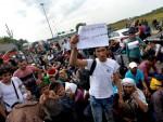 УНХЦР: У Европу стиже још милион избјеглица