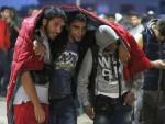 ЛOНДOН: За избеглице из Сириjе потребно милион радних места