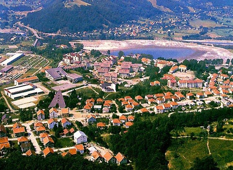Mojkovac, Crna Gora