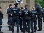 МИНХЕН: Потрага за потенцијалним терористима-самоубицама