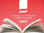 БЕОГРАД: Драгану Великићу НИН-ова награда за роман године
