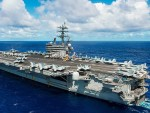 АМЕРИКАНЦИ СЕ ЖАЛЕ: Иран испаљује ракете у близини америчких бродова