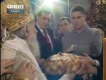 ПАТРИЈАРХ ИРИНЕЈ: Ово је велики и радостан дан за Републику Српску