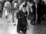 ПАТРИЈАРХ ПАВЛЕ ЖИВИ МЕЂУ СРБИМА: Народни, свети чевек, близак свим људима