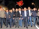 ПОДГОРИЦА: За дочек велика анти-НАТО журка