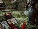 """""""У ЗНАК СЕЋАЊА НА ХЕРОЈА"""": Сиријски побуњеници у мајицама са ликом погинулог руског пилота"""