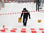 БЕРЛИН: Kанцелариjа Aнгеле Mеркел запечаћена због сумњивог пакета