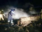 ДА ПАМЕТ СТАНЕ: У пожару у Русиjи погинула жена и њених петоро деце