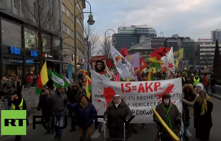 Фото: Спутњик/Јутјуб