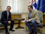 ПУПОВАЦ: Ствари се отимају контроли у Хрватској