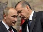 МОСКВА: Ердоган користи сваку прилику да дође до Путина