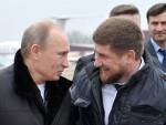 """""""РАДИ ВЕОМА ЕФИКАСНО"""": Путин похвалио Кадирова"""