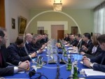 РОГОЗИН: Русиjа не гледа са оптимизмом на милитаризациjу Балкана