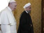 РОХАНИ: Вашингтон да промени неприjатељски став према Ирану