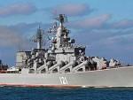 СЕВАСТОПОЉ: Свештеник је провео више од 100 дана са морнарима Црноморске флоте у Сиријској операцији