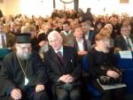 РУСКИ ДОМ У БЕОГРАДУ: Академија поводом 100 година братимљења српског и руског народа