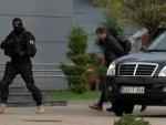 В.КЛАДУША: СИПА ухапсила тројицу, нађено оружје, застава ИД…