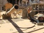 ЖЕСТОКЕ БОРБЕ: Сиријска војска повратила стратешке позиције