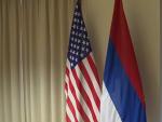 "ЦИРИХ: Руска застава грешком постала ""српска"""