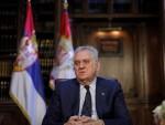 НИКОЛИЋ: Награда велика част и признање за Србију