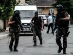 ТУРСКА: Напад на зграду полиције, петоро мртвих (ВИДЕО)